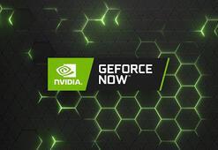GeForce NOW'a 15 yeni oyun daha eklendi
