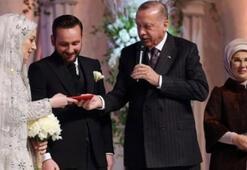 Hamza Gedikoğlu kimdir, kaç yaşında Cumhurbaşkanı Danışmanlığına atanan Hamza Gedikoğlu aslen nereli