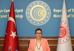 Ticaret Bakanı Pekcandan hibe açıklaması