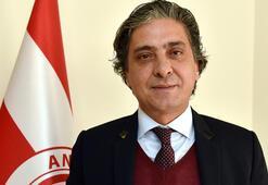 Antalyaspor yeni sezon tarihinden memnun