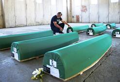 Çeyrek asırdır kapanmayan yara: Srebrenitsa