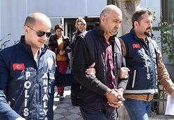 Antalya'da 2 kişiyi öldüren 2 kez müebbetle yargılanan sanık beraat etti