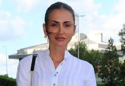 Emina Jahovic her daim şık