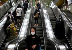 İranda koronavirüsün ikinci dalgası durulmuyor