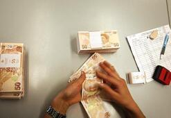 Banka dışı finans kesiminin aktifleri mayıs sonunda 121 milyar lira oldu