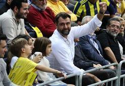 Fenerbahçe haberleri | Fenerbahçeden Mehmet Okur bombası
