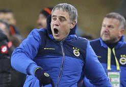 Son dakika transfer transferleri | İşte Ersun Yanalın yeni takımı...