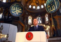 Son dakika... Cumhurbaşkanı Erdoğan Millete Sesleniş konuşması yapacak