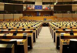 Avrupa Parlamentosundan Türkiyedeki sığınmacılara desteğe onay