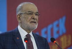 Karamollaoğlundan Ayasofya açıklaması Danıştay kararını takdirle karşılıyorum