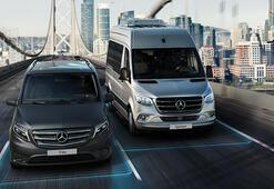 Mercedes-Benz uzatma kararı aldı
