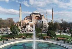 Danıştay Ayasofyayı müze yapan Bakanlar Kurulu kararını iptal etti