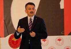 Son dakika... Bakan Pakdemirli açıkladı ÇKS kayıtları 1 Eylüle kadar uzatıldı