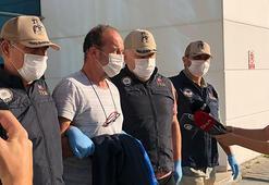 Skandal sözlerine tepki yağmıştı Levent Özeren tutuklandı