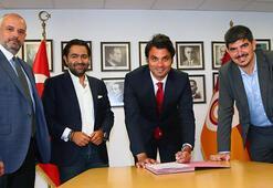Son dakika | Galatasaray, Efe Güven ile 1 yıllık yeni sözleşme imzaladı