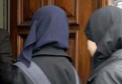 Fransanın Lille kentinde duruşmalarda başörtüsü yasağı getirildi