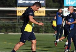 Fenerbahçede Sivasspor hazırlığı