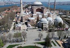 Fatihin Vakfiyesi nedir İşte Fatih Sultan Mehmetin Ayasofya Vakfiyesi...
