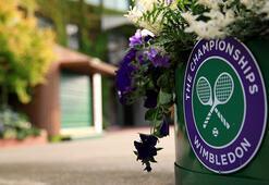 Açıklandı Wimbledondan tenisçilere 10 milyon pound...