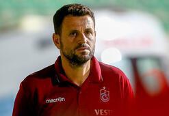 Trabzonspor şanssızlığına yanıyor Yenilmedi ama...