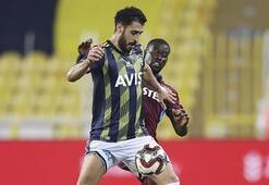 Fenerbahçede Tolga Ciğerci iyileşti