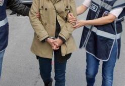 Firari FETÖ'cühâkim yakalandı