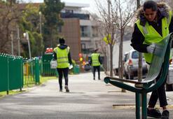 Melbournede koronavirüs durdurulamıyor