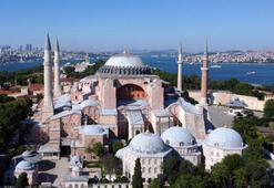 Ayasofya kaç yılda yapıldı Ayasofya ilk ne zaman camiye dönüştürüldü