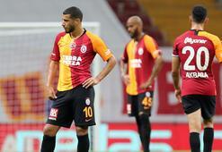 Galatasaray, Ankaragücü karşısında moral arıyor