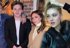 Brooklyn Beckham ve Nicola Peltz nişanlanıyor