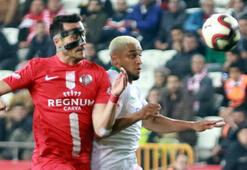 Süper Ligde Antalya derbisi heyecanı