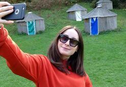 Trabzonda oba kültürünün yaşatıldığı kamp alanı tatilciler tarafından ilgi görüyor