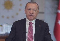 Son dakika... Cumhurbaşkanı Erdoğandan Srebrenitsa soykırımı açıklaması
