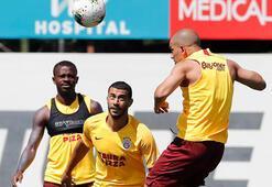 Son dakika | Galatasarayın Ankaragücü maçı kamp kadrosu açıklandı