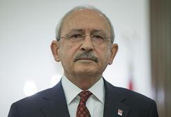 CHP Genel Başkanı Kılıçdaroğlundan şehit ailelerine taziye telefonu