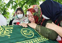 Sakaryada havai fişek fabrikasındaki patlamada ölenler toprağa verildi