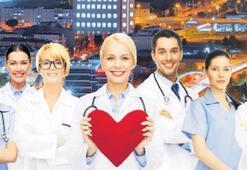 İzmir'de sağlık turizmi başlıyor