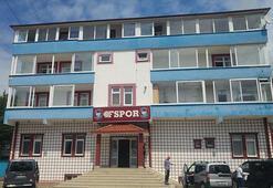 Ofspor Kulübü, başkansız kaldı
