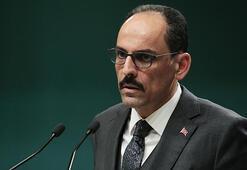 Cumhurbaşkanlığı Sözcüsü Kalından Ayasofya değerlendirmesi: Asıl soru neden müzeye çevrilmiş olması