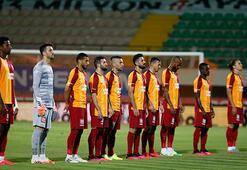 Galatasaray, Ankaragücü deplasmanında