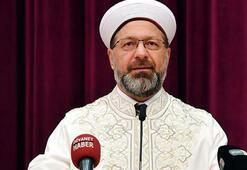 Ali Erbaştan canlı yayında Ayasofya açıklaması: Camide 2 imam, 4 müezzin görev yapacak