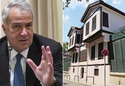 Son dakika...Ayasofya kararı sonrası Yunan Bakandan skandal teklif: Selanikteki Atatürk müzesi...