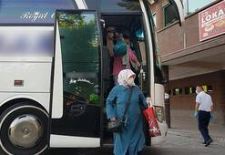 Yolculuk yapan aile sistemde pozitif gözüktü 12 kişi ev karantinasında