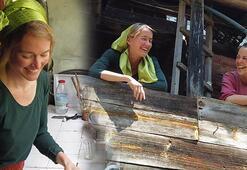 Salgın nedeniyle 4 yabancı gezgin, 5 aydır Artvin'de kalıyor