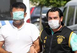 Adanada uslanmaz dolandırıcı gözünü maskeyle kapattı