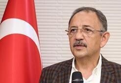 AK Partili Özhasekiden Adana açıklaması Bu durum olsa olsa iş bilmezlik