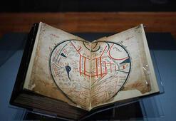 Türk tarihinin önemli belge ve eserleri Cumhurbaşkanlığı Millet Kütüphanesinde