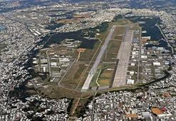 Japonyadaki ABD askeri üslerinde korona virüs paniği