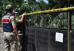 Gaziantep'te hoş geldiniz kabusu 31 kişi karantinaya alındı