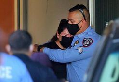 ABDde silahlı saldırı: 2 polis öldürüldü